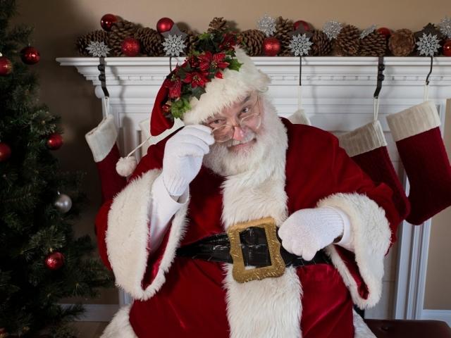 Babbo Natale In Spagnolo.Villaggio Di Babbo Natale A San Sperate Best Western Quartu